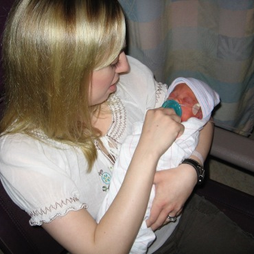 Four years ago today Hope came into our lives. Weighing in at 4 lbs. and arriving six weeks early she proved to be a fighter, tough, and a baby with a mind of her own. I can't believe she is four years old today! I am beyond blessed to be her Mommy <3 Happy Birthday my dear sweet Hope Elizabeth, you give me a reason to celebrate every day!
